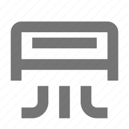 ac, air conditioner, appliance, cool, heat, service, supplies, ventilation icon