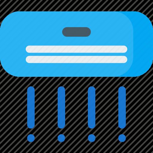 air, conditioner, service, services, travel, vacation icon
