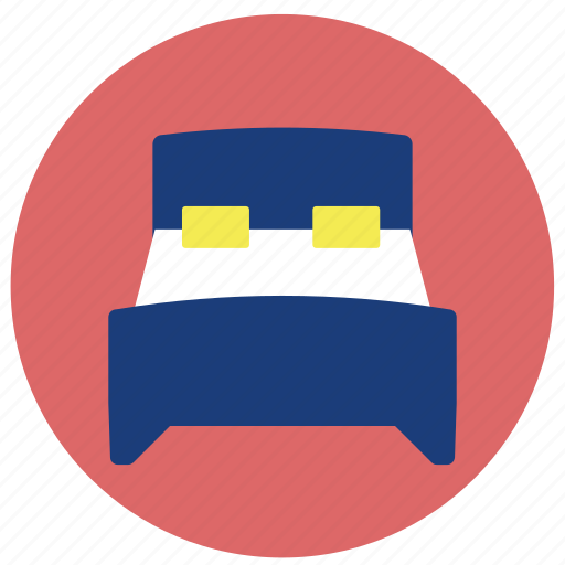 .svg, bed, furniture, home, household, icon, vector icon