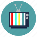 .svg, television, tv, video icon
