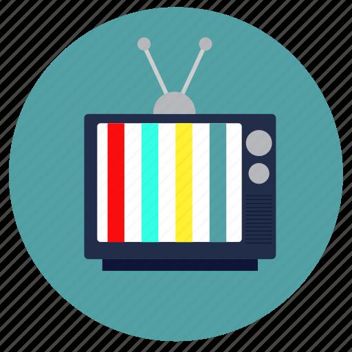 .svg, television, tv, video icon