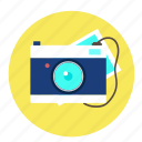 .svg, camera, media, photo, photography icon