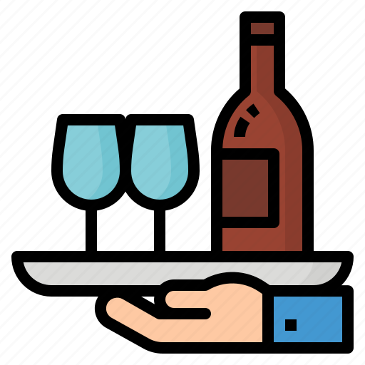 alcohol, cocktail, drink, party icon