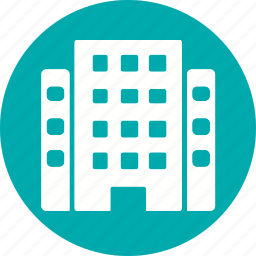 accommodation, hotel, outdoor, service, travel, vacation icon