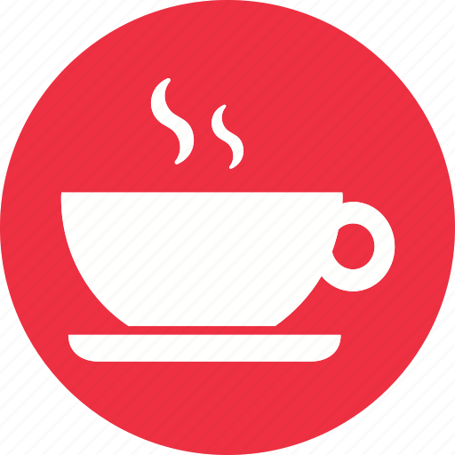 coffee, cup, drink, hot, hotel, tea, travel icon