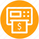 .svg, atm, cash, machine, money, teller, withdrawal icon