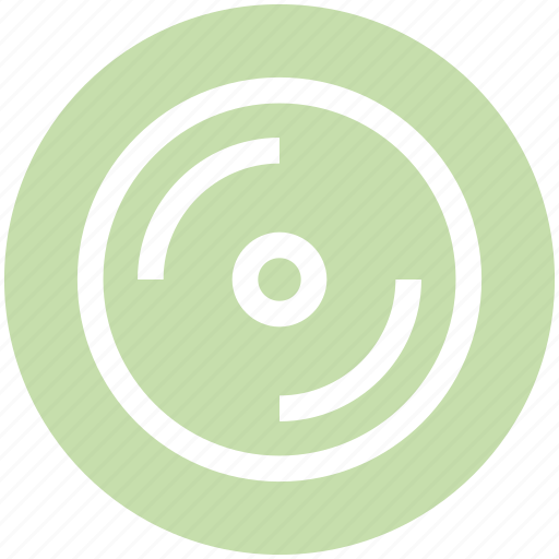 .svg, cd, compact, disc, dvd, medical disk icon