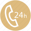 .svg, call, call service, customer care, telephone icon