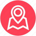 .svg, gps pin, location finder, location pin, map locator, map pin, map position icon