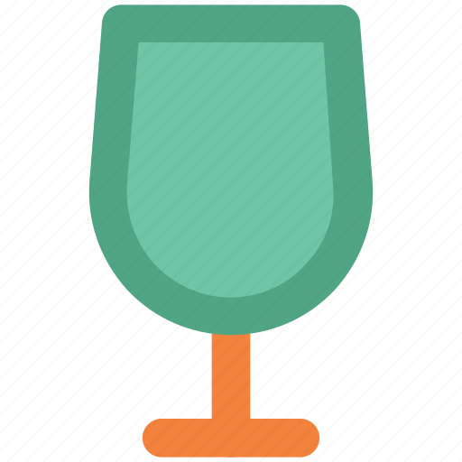 alcoholic, cocktail, drink glass, glass, wine glass icon