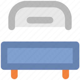 bedroom, bedroom furniture, furniture, rest, sleeping, sleeping bed icon