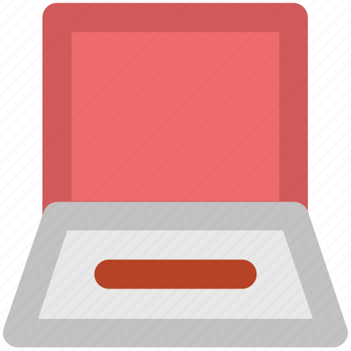 computer, laptop, laptop pc, mac, notebook icon