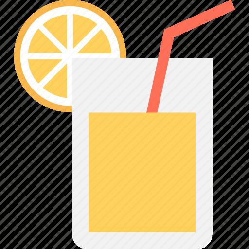 Cold drink, drink, lemonade, orange juice, soft drink icon - Download on Iconfinder