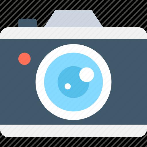 Camera, digital camera, photo camera, photo shoot, photography icon - Download on Iconfinder