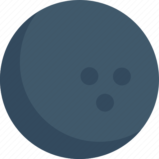 Alley ball, bowling, bowling game, game, sports icon - Download on Iconfinder