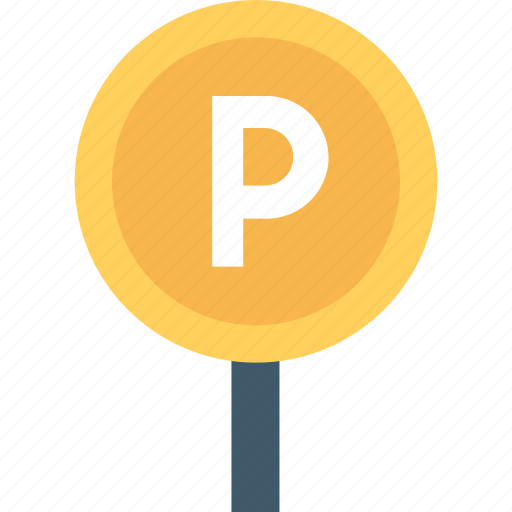 Car parking, parking, parking area, parking sign, signboard icon - Download on Iconfinder