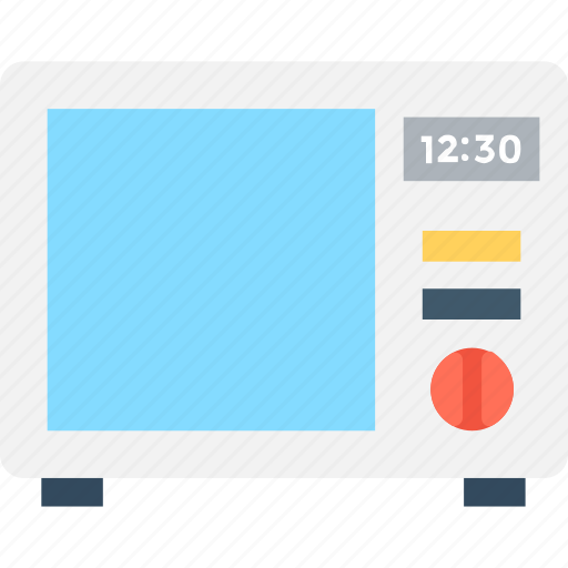 Electronics, kitchen appliance, microwave, microwave oven, oven icon - Download on Iconfinder