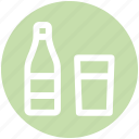.svg, alcohol, beer bottle, bottle, drink, wine, wine bottle icon