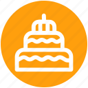 .svg, bakery food, birthday cake, celebrations, dessert, party, sweet food