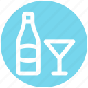 .svg, bottle, bottle and glass, drinks, glass, wine, wine glass icon