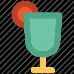appetizer drink, beach drink, drink, drink glass, margarita, refreshing juice icon