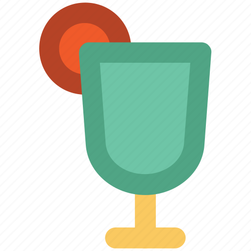 appetizer drink, beach drink, drink, drink glass, margarita, refreshing juice icon
