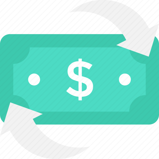 Banknote, currency, currency note, dollar note, usd icon - Download on Iconfinder