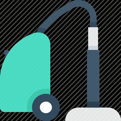Cleaning, hand vacuum, vacuum, vacuum cleaner, vacuum machine icon - Download on Iconfinder