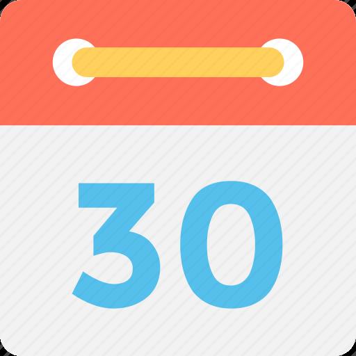 Calendar, date, schedule, timeframe, wall calendar icon - Download on Iconfinder