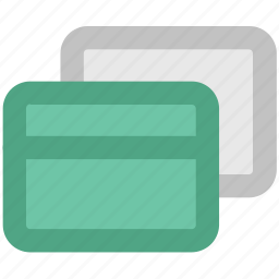 atm card, bank, credit card, debit card, finance, smart card, visa card icon
