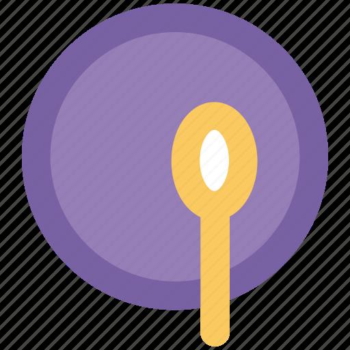 cutlery, dish, kitchen pack, kitchen utensil, plate, restaurant icon