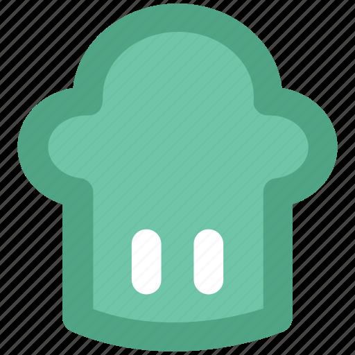 cap, chef hat, chef revival, chef toque, chef uniform, cook hat, hat icon