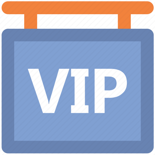 Hanging board, info board, signboard, vip board icon - Download on Iconfinder