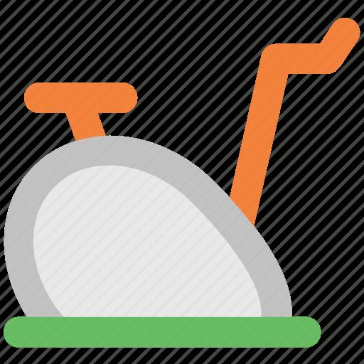 exercise, fitness, gym, gym equipment, jogging machine, running machine, treadmill icon