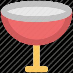 alcohol glass, alcoholic, cocktail glass, drink, wine, wine glass icon