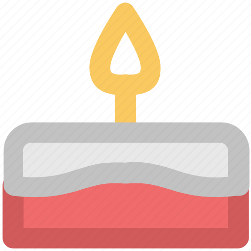 anniversary, birthday, cake, candle cake, candles, celebration icon