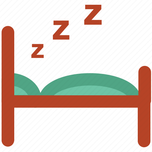 bedroom, hotel, lazy, rest time, restaurant, sleeping icon