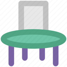 bar table, dining, dining table, eating, hotel, lunch, restaurant, table icon