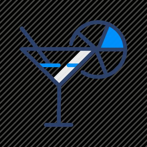 beverage, cocktail, drink, travel icon