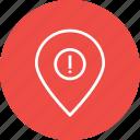 destination, gps, location, marker, navigation, pin, place