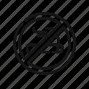 cigarette, forbidden, sign, smoke, smoking, stop, warning icon