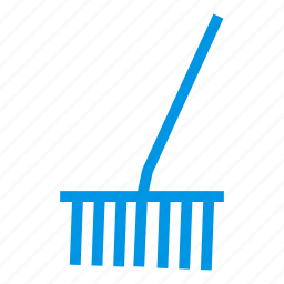 brush, cleaning, dust, dustcleaner, duster, housework, vacuum icon