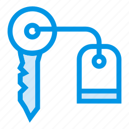 extension, key, protection, secure, security, unlock, vpn icon