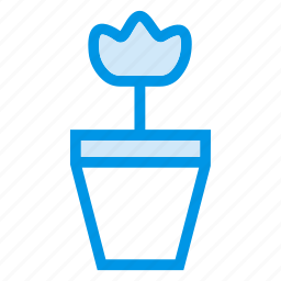 blossom, flower, garden, green, leaf, nature, plant icon