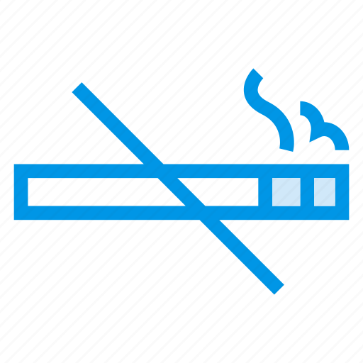 cigarrette, nosmoking, quitsmoking, restriction, sign, smoking, stop icon