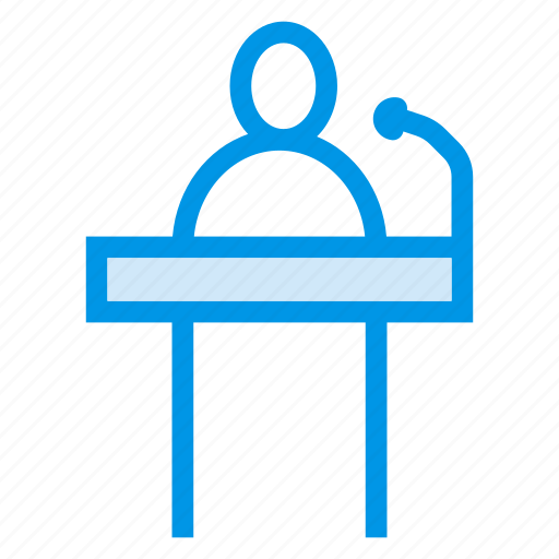 chatting, conversation, presentation, speecher, speeches, talk, talking icon