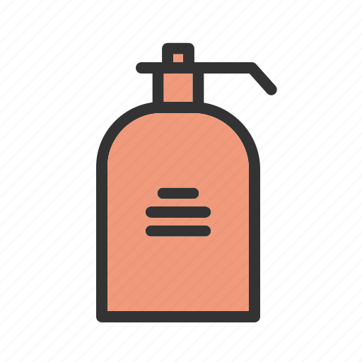 bottle, hand, handwashing, shampoo, soap, washing, white icon
