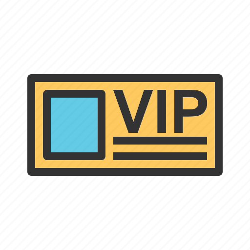 Card, celebrity, gold, luxury, member, success, vip icon - Download on Iconfinder