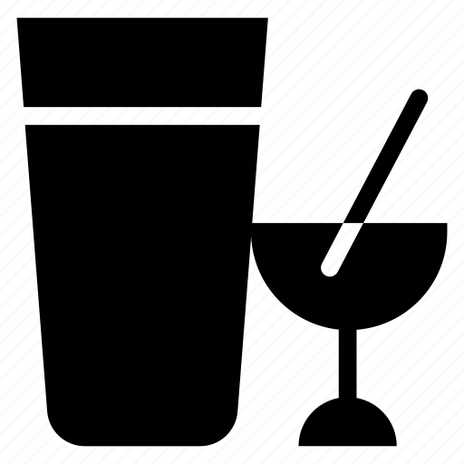 drink, glass, glassforwine, juice, water, waterglass, wine icon