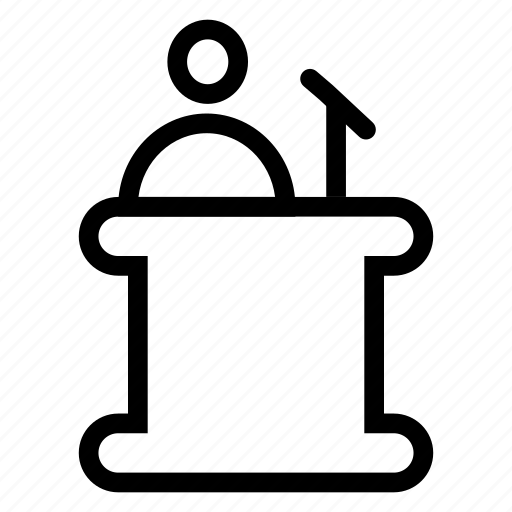 administrative, count, counter, customer, delivery, payment, reception icon
